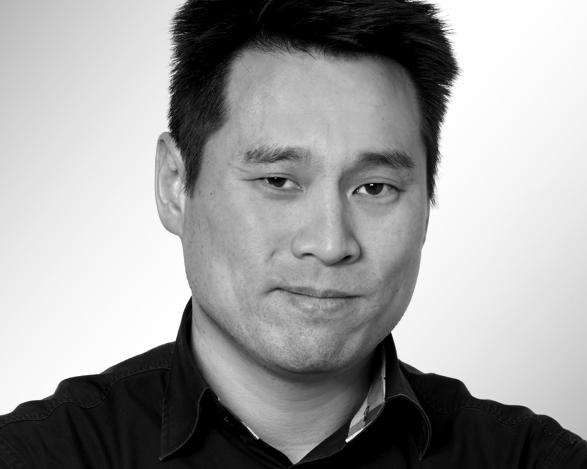 GTO Chief Client Officer - Hoon Chang