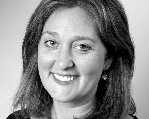 GTO Chief Financial Officer - Rebecca Mahadeva