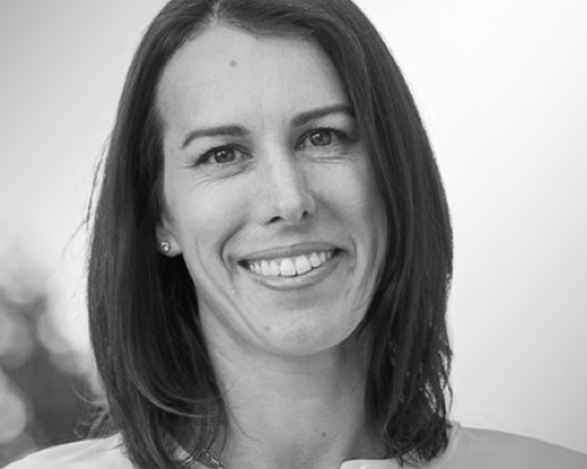 Chief Marketing Officer - Amanda Powers-Han