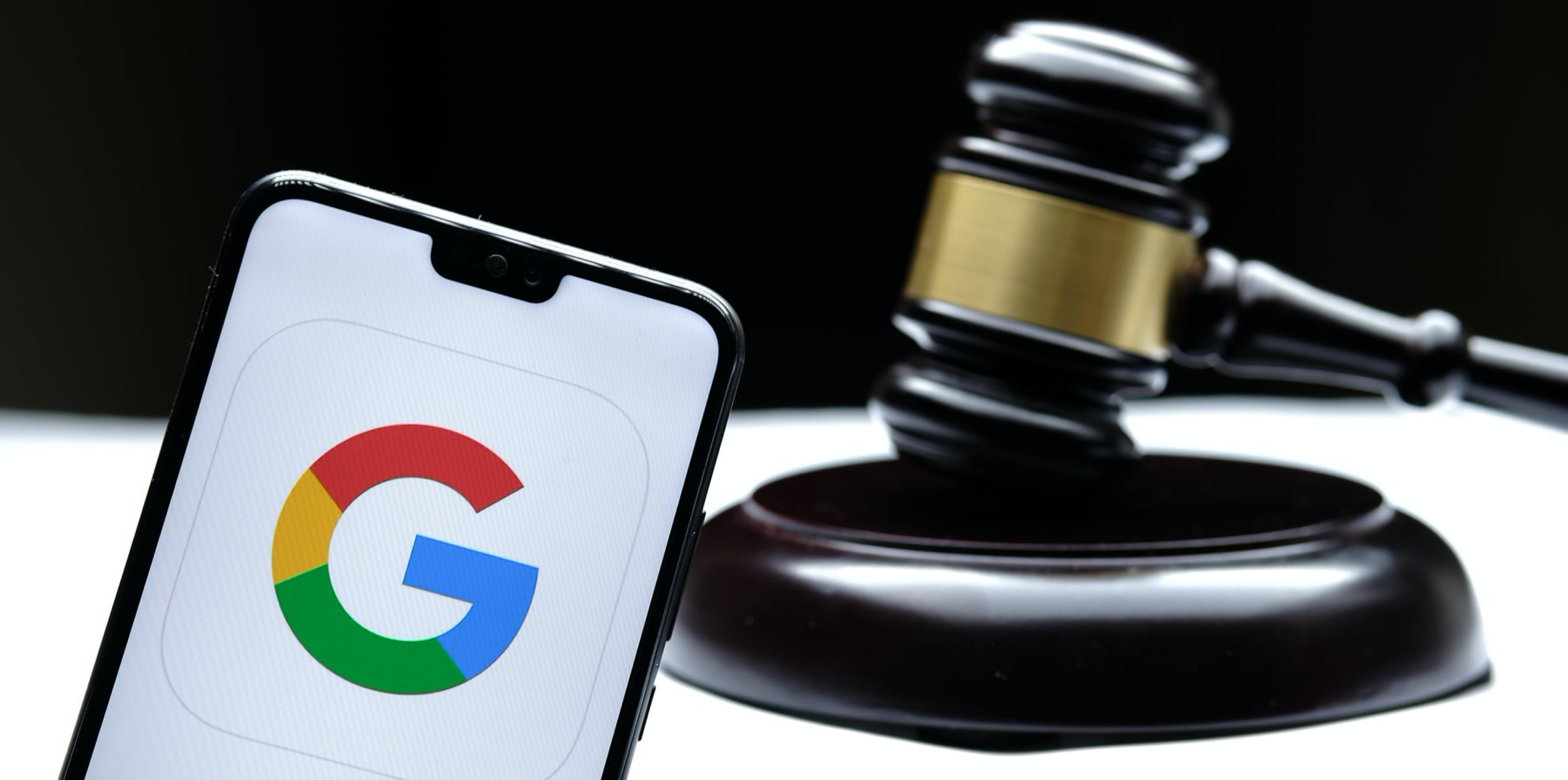 Impact of the Antitrust Case Against Google