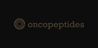Oncopeptides Logo